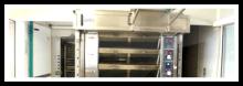Pousstronis agencement de boulangeries